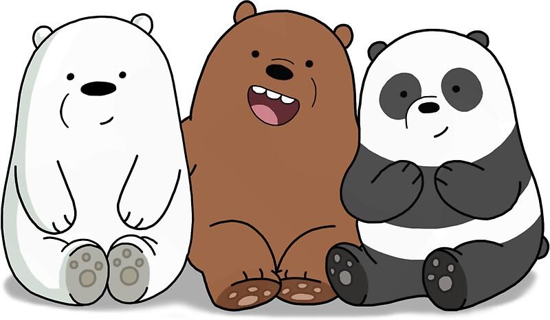 Something also nude polar bear clipart
