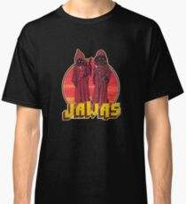 JAWAS Classic T-Shirt
