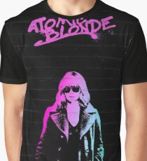 Atomic Blonde - Texted Graphic T-Shirt
