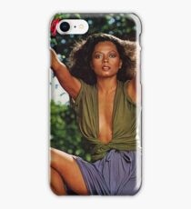 The Boss Diana Ross iPhone Case/Skin