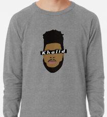 Khalid Leichtes Sweatshirt