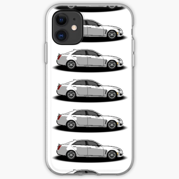 Cadillac IPhone Cases & Covers