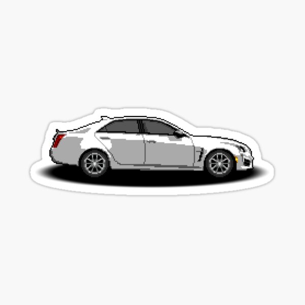 Cadillac Cts V Gifts & Merchandise
