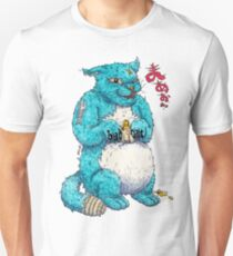 BadCat Unisex T-Shirt
