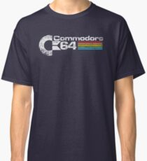 Retro Commodore 64 Classic T-Shirt