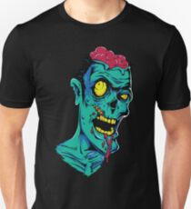 Zombie Brains T-Shirt