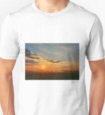 Franklin Fog T-Shirt