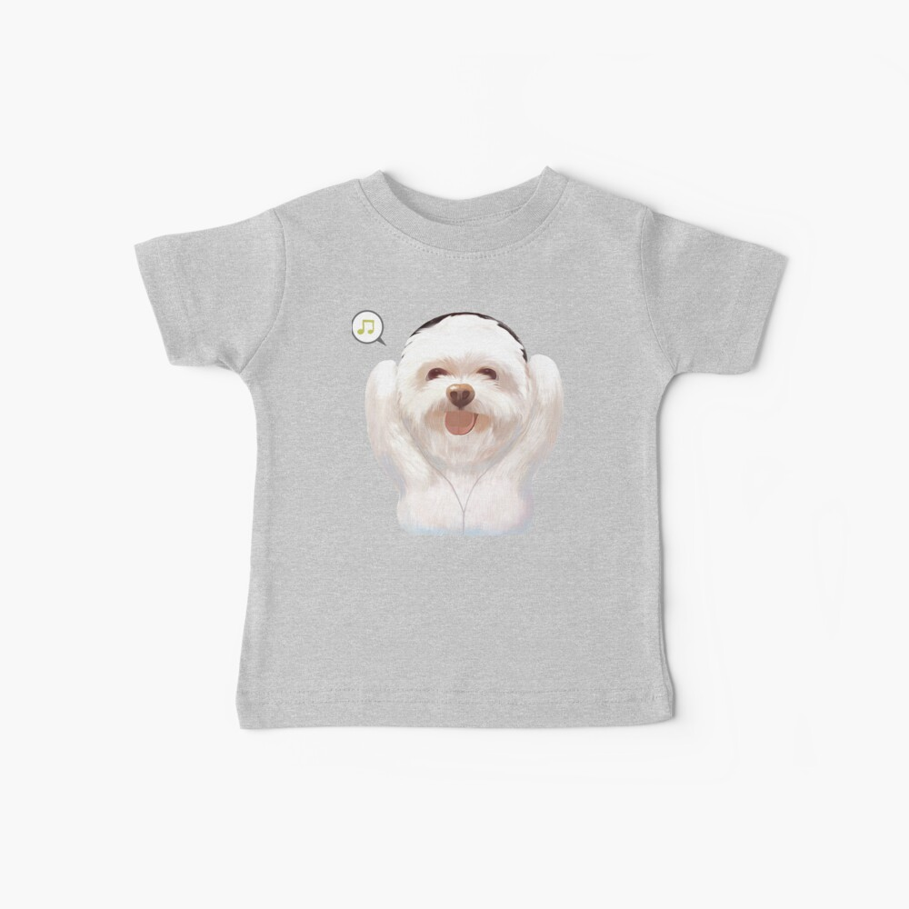 Lets Music Baby T-Shirt