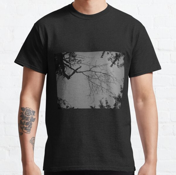 Floating, Disembodied, into a Void  Classic T-Shirt
