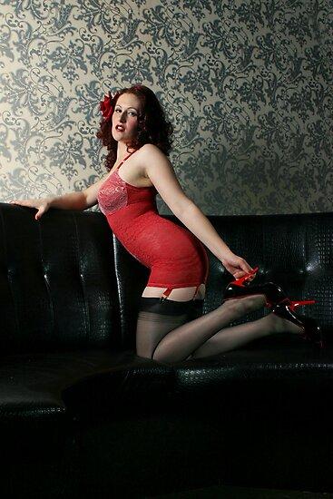 Seduction by Paula Delley