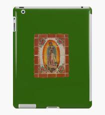 Lady of Guadalupe iPad Case/Skin