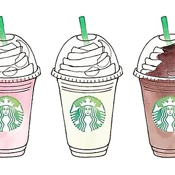 Frappuccino by Lulubeth