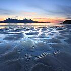 Laig Bay Blues. Isle of Eigg. Scotland. by PhotosEcosse