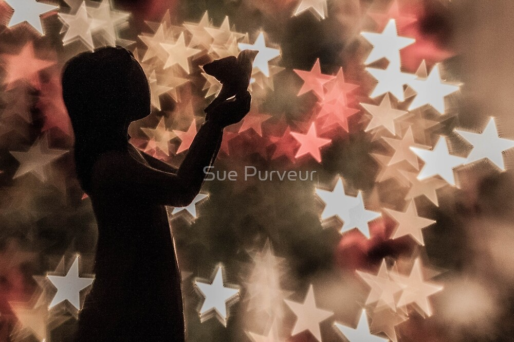 I Wish You Peace  by Sue Purveur