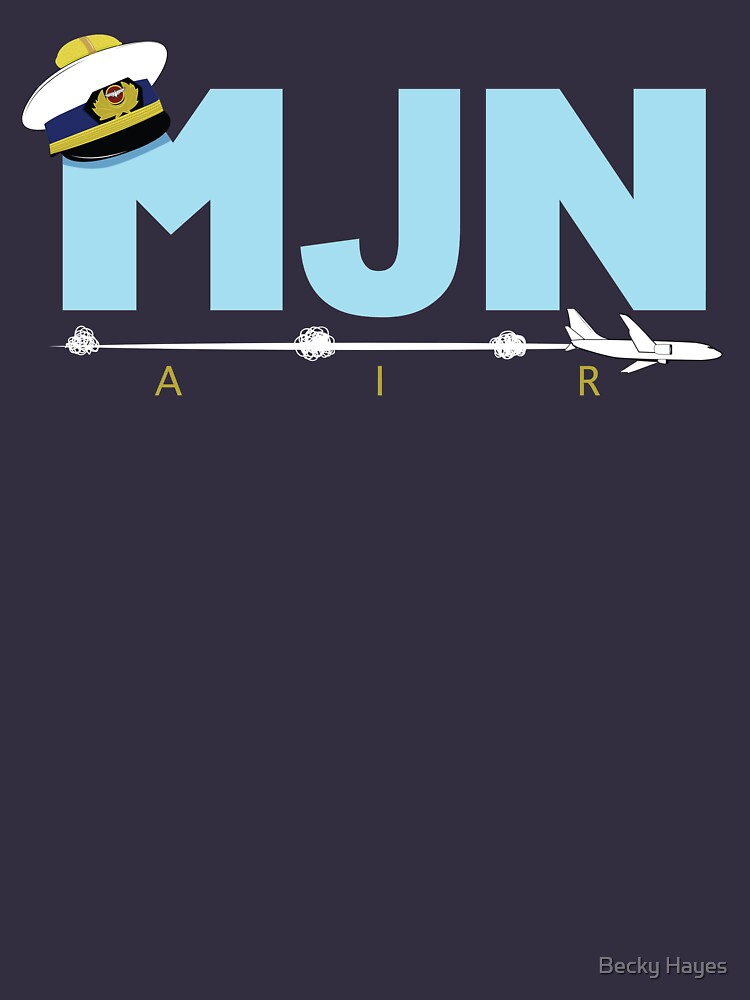 MJN Air  | Women's T-Shirt