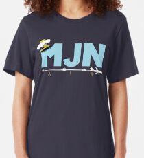 MJN Air  Slim Fit T-Shirt