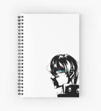 Kaiba Spiral Notebook