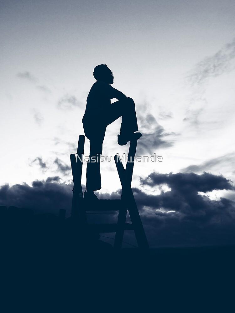 Feeling High by Nasibu Mwande