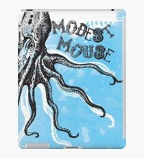 Modest Mouse Octopus iPad Case/Skin
