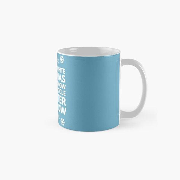 Snow Miser  Classic Mug