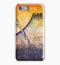 good morning  Mountain iPhone Case/Skin