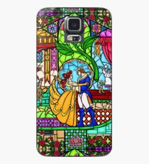 Patterns of the Stained Glass Window Case/Skin for Samsung Galaxy