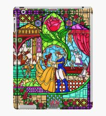 Patterns of the Stained Glass Window iPad Case/Skin