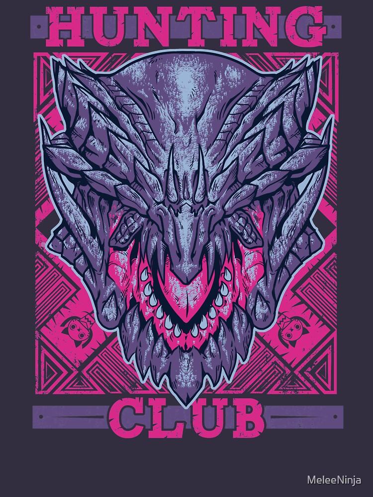 Hunting Club: Gore Magala | Unisex T-Shirt