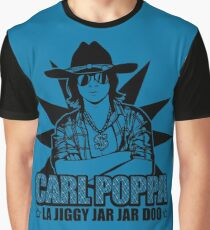 Don't Mess with Carl Graphic T-Shirt