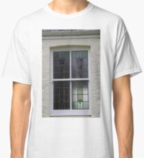 Methodist Chapel Window Classic T-Shirt