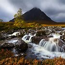 Buachaille Etive Mor. Glen Coe. West Highlands. Scotland. by PhotosEcosse