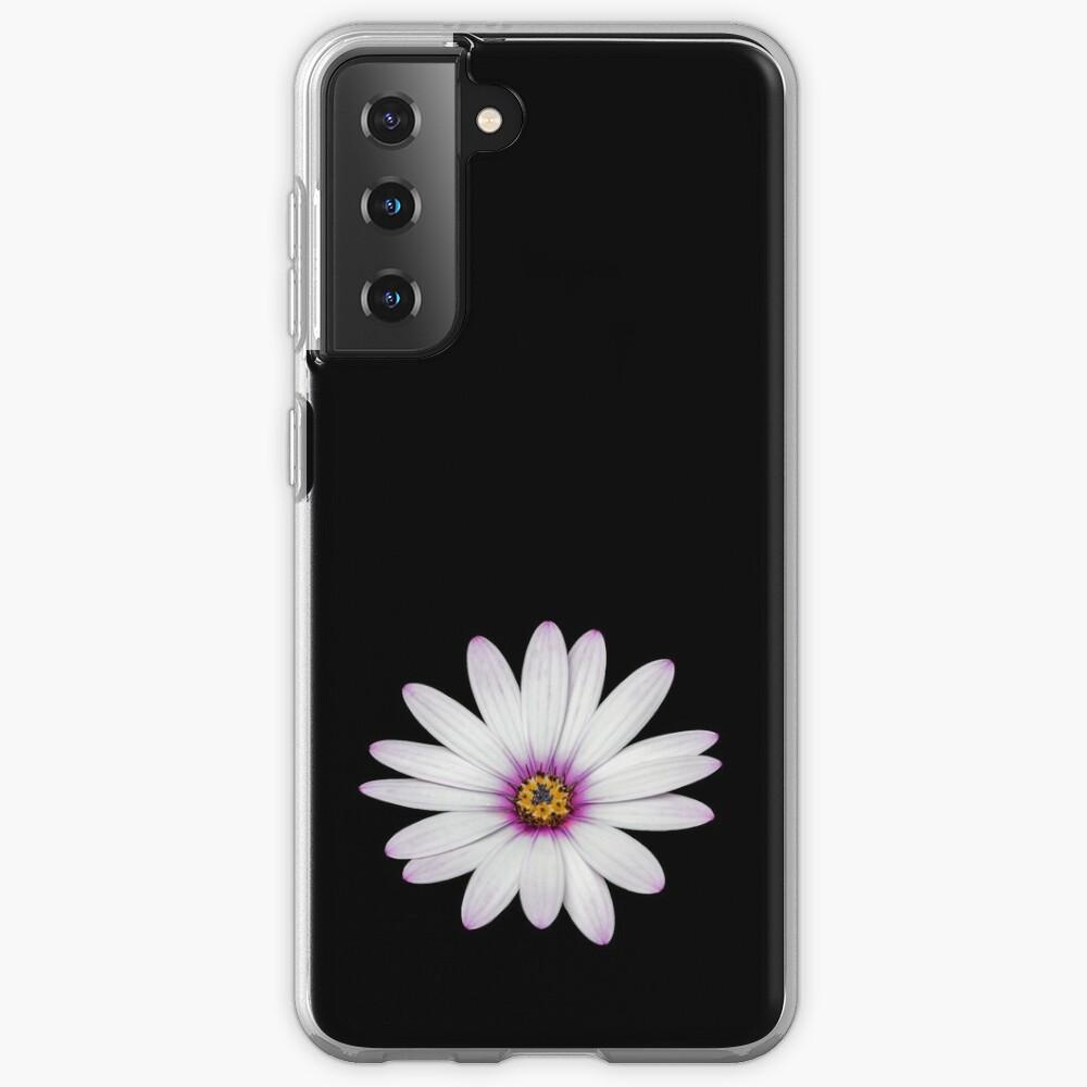 African Daisy Case & Skin for Samsung Galaxy