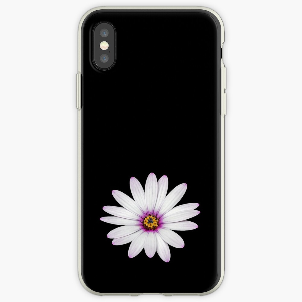 African Daisy iPhone Case & Cover