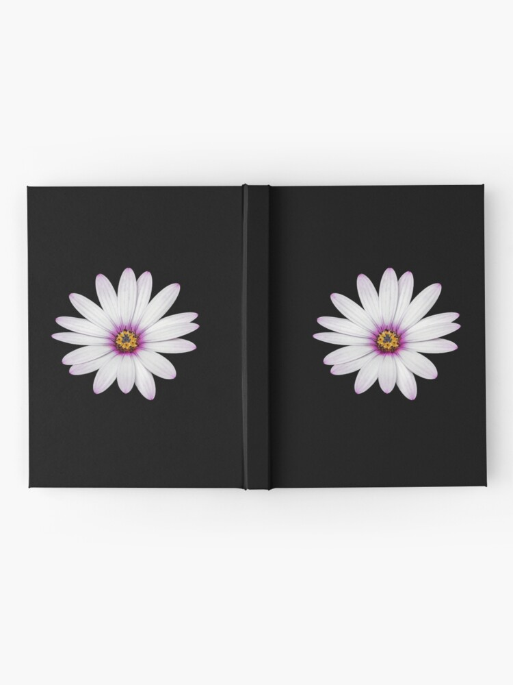 Alternate view of African Daisy Hardcover Journal