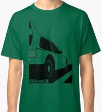 Metro 6R4 - Driving off Classic T-Shirt