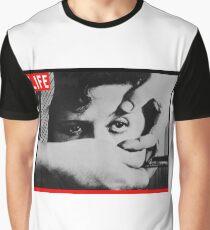 Perro andaluz film  Graphic T-Shirt
