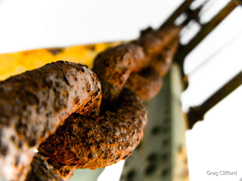 Chain by Greg Clifford