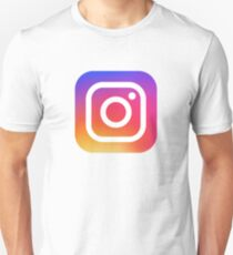 Instagram T-Shirt