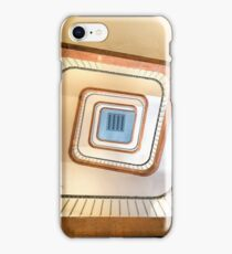 Square stair iPhone Case/Skin