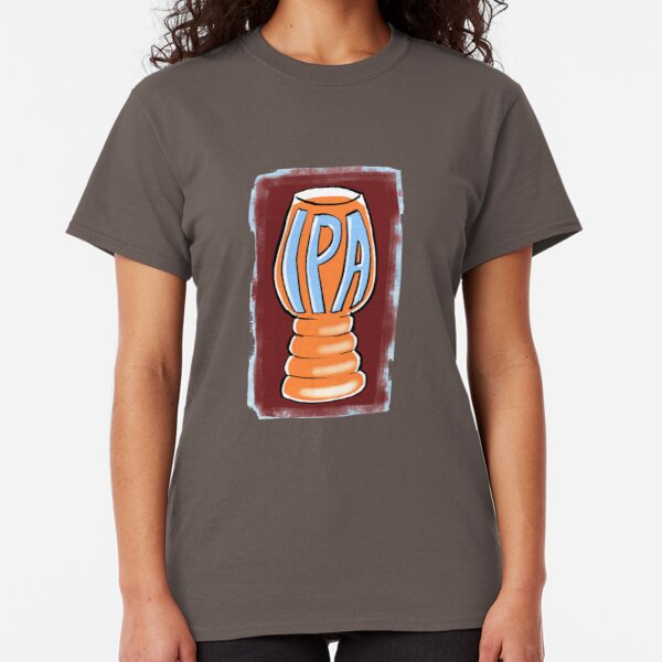 India Pale Ale Classic T-Shirt