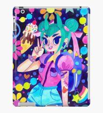 Hippie Dippie iPad Case/Skin