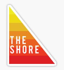 Jersey Shore Geofilter Sticker