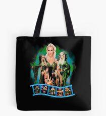 Charlotte  (3) Tote Bag
