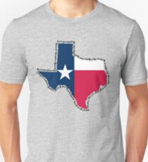 Come Hell or High Water - #TexasStrong for Harvey Relief T-Shirt