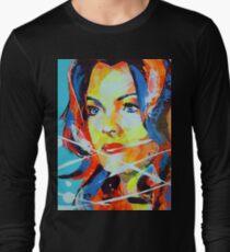 Romy Schneider T-Shirt