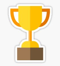 Trophy | Award icons Sticker
