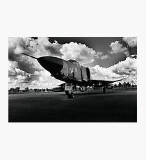 phantom - RF-4E Photographic Print