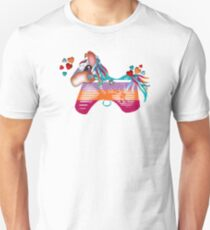 Pony Magic TShirt Slim Fit T-Shirt