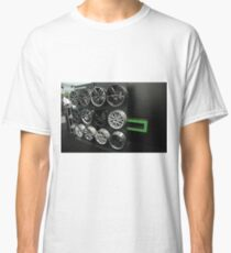 Mini Wheels Classic T-Shirt