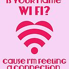 Wi Fi Valentines by Mehdals